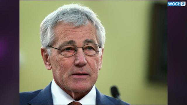 Hagel: US Strongly Committed To Protecting Japan