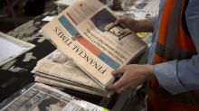 Nikkei Said to Plan FT-Branded English-Learning Push in Japan