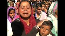 In Kashmir flood aftermath, India's migrants want to go home
