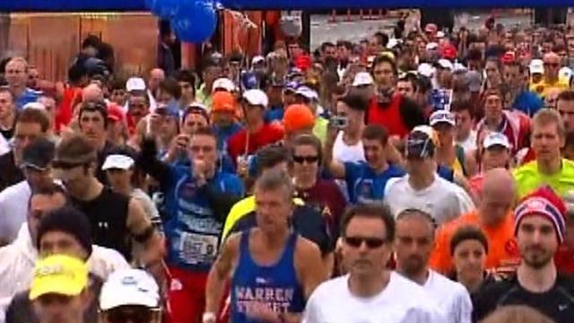 Visiting runners concerned about NYC Marathon