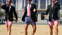 Chubbies Shorts raises $9 million in Series A funding: Video exclusive
