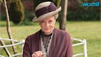 Is Maggie Smith Leaving Downton Abbey?