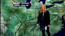 Weather Webcast for May 11th