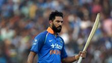In Pictures: Yuvraj Singh's transformation in the ICC Champions Trophy over the years