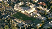 Police Arrest 2 Students For Allegedly Planning School Shooting