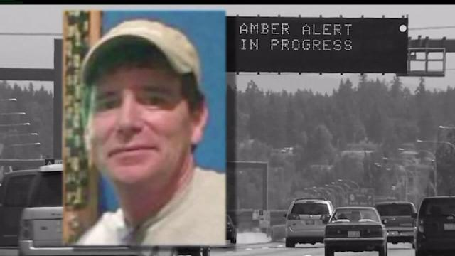 Amber Alert Suspect Dimaggio Hunted Down By Authorities In Idaho