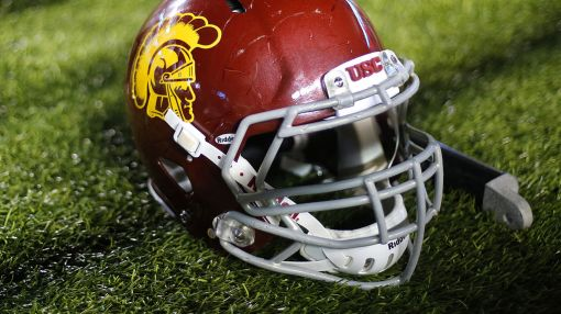 Suspended USC LB Osa Masina charged with three felony counts in Utah