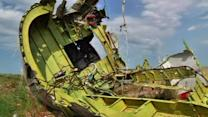 OSCE monitors visit MH17 site