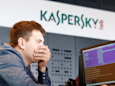 Kaspersky antivirus software was reportedly used as a Google-like search tool for Russian hackers targeting the US