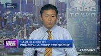Japan is back in deflation, says this expert