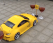 this remote-controlled car driver drift around win