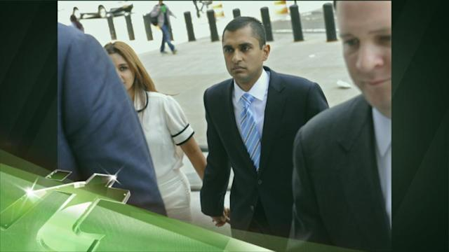 Latest Business News: Trial of SAC's Martoma for Insider Trading Set for November 4