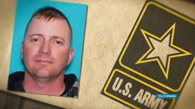 Leave Requested Prior to Ft. Hood Shooting