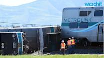 Engineer in California Train-Truck Collision Dies