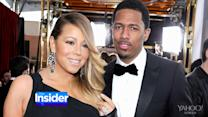 Nick Cannon Confirms Mariah Carey Marriage Trouble: We Are Living Apart