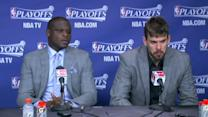 Press Pass: Gasol and Randolph