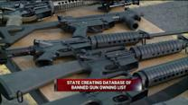 Connecticut Creates Database Of People Banned From Owning Guns