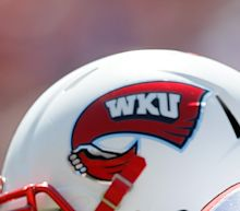 Old Dominion and Western Kentucky get in bench-clearing fight