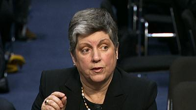 Napolitano: US Knew of Boston Bomber Russia Trip