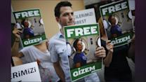 Russian Court Jails 8 More Greenpeace Activists