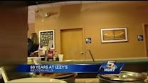 90-year-old still works at Izzy's downtown