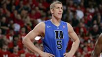 Plumlee's Only Regret About Returning To Duke