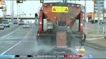 How To Protect Your Vehicle From Brine, Road Salt Damage