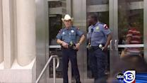 Prosecutors around Texas step up security