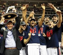 The Breakthrough: Its Cinderella days long behind it, Gonzaga at last reaches Final Four