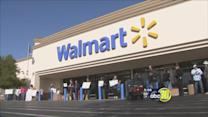 Clovis Walmart protesters push for workers' rights