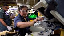 Private sector jobs will hit record high in '14: Bob Doll