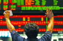 5 years of market action in one year: Morning Brief