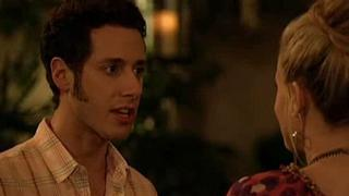 Royal Pains: Scene 3