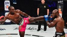 Phil Davis in for King Mo Lawal, Puts Title Up in Bellator 180 Headliner