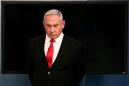 Netanyahu says he has been framed as corruption trial starts