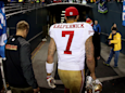 Colin Kaepernick received only $39 million of his 'record' $126 million contract