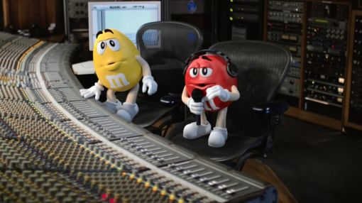 M&M'S® 75th Anniversary