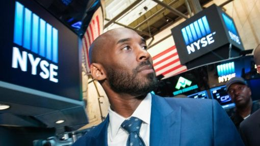 How to invest like Kobe, Bono and Ashton without being ludicrously rich