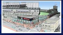 Wrigley Field`s $500 million renovation approved by city council