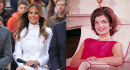 President Trump says America has 'a new Jackie O': 'It's called Melania T'