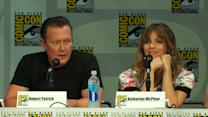 Comic-Con 2014 - Scorpion Panel: Part 3