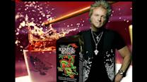 Aerosmith's Joey Kramer goes from rock 'n roll to roastin' coffee