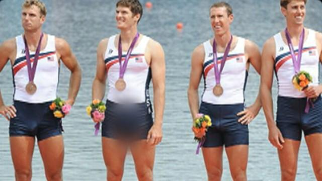 The Embarrassing Olympic Photo