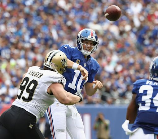 Fantasy outlook for Shane Vereen as the starter in place of Rashad Jennings