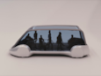 Elon Musk's tunnel company just revealed new pictures of its futuristic cars that could travel at high speeds under cities
