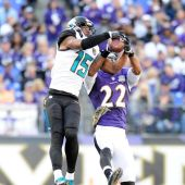 Ravens vs. Jaguars: The Good, The Bad, and The Ugly