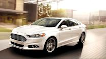 Index: Ford Announces Recall for Cars With Faulty Door Latches