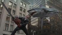 Why 'Sharknado 2' Is Future of TV Watching