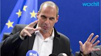 Greek Finance Minister Says Country Intends to Seek Talks on Debt Rescheduling