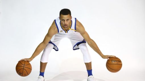 Steph Curry: 'I want to be better than I was last year'